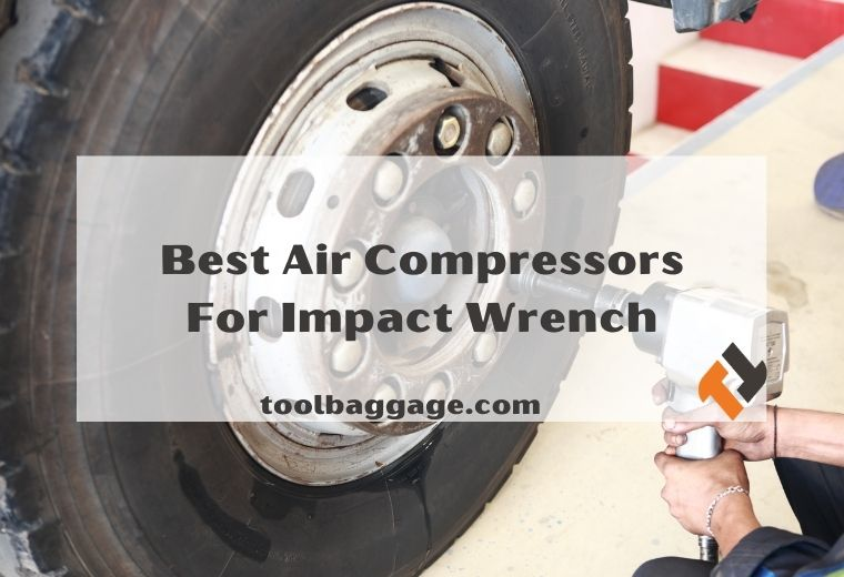 Air Compressors For Impact Wrench