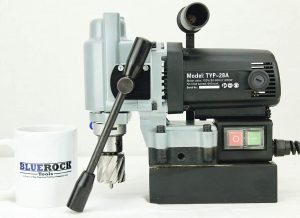 TYP-28A Mag Drill